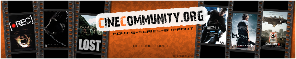CineCommunity-Forum
